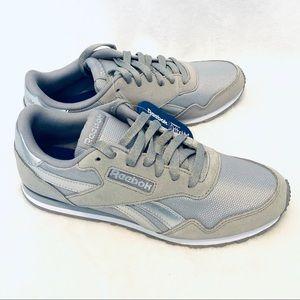 NEW Reebok Royal Foam Lite Ortholite Sz 7 Sneakers